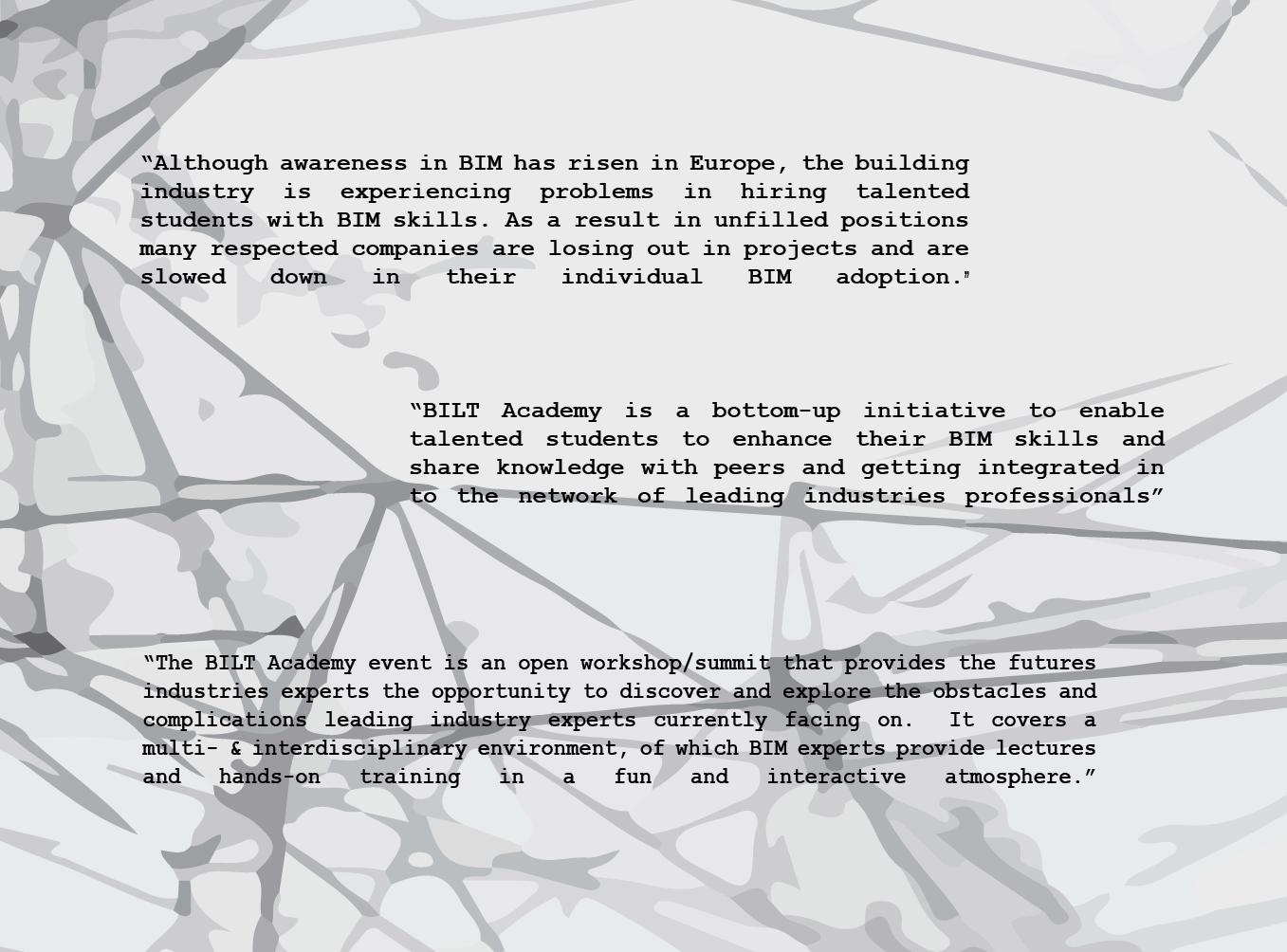 BIM Statement